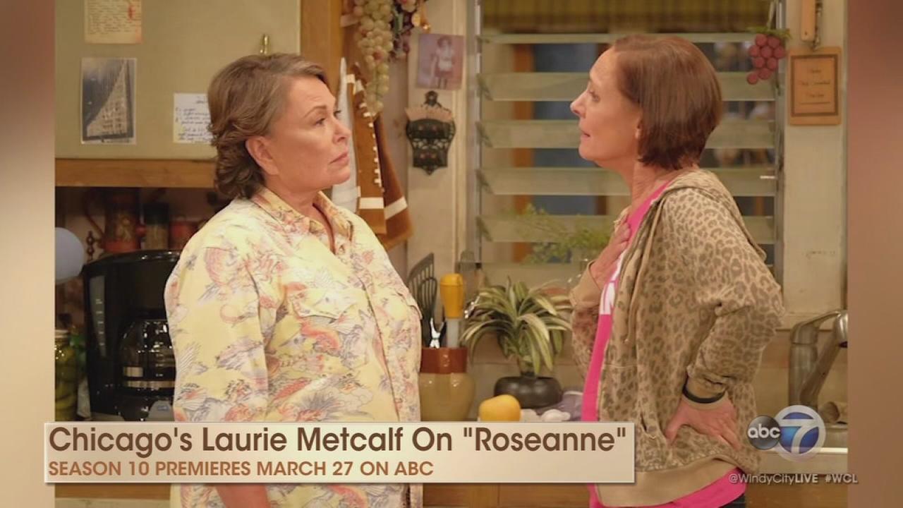 franklyHANK: Love Never Dies, Roseanne, and Jurassic World