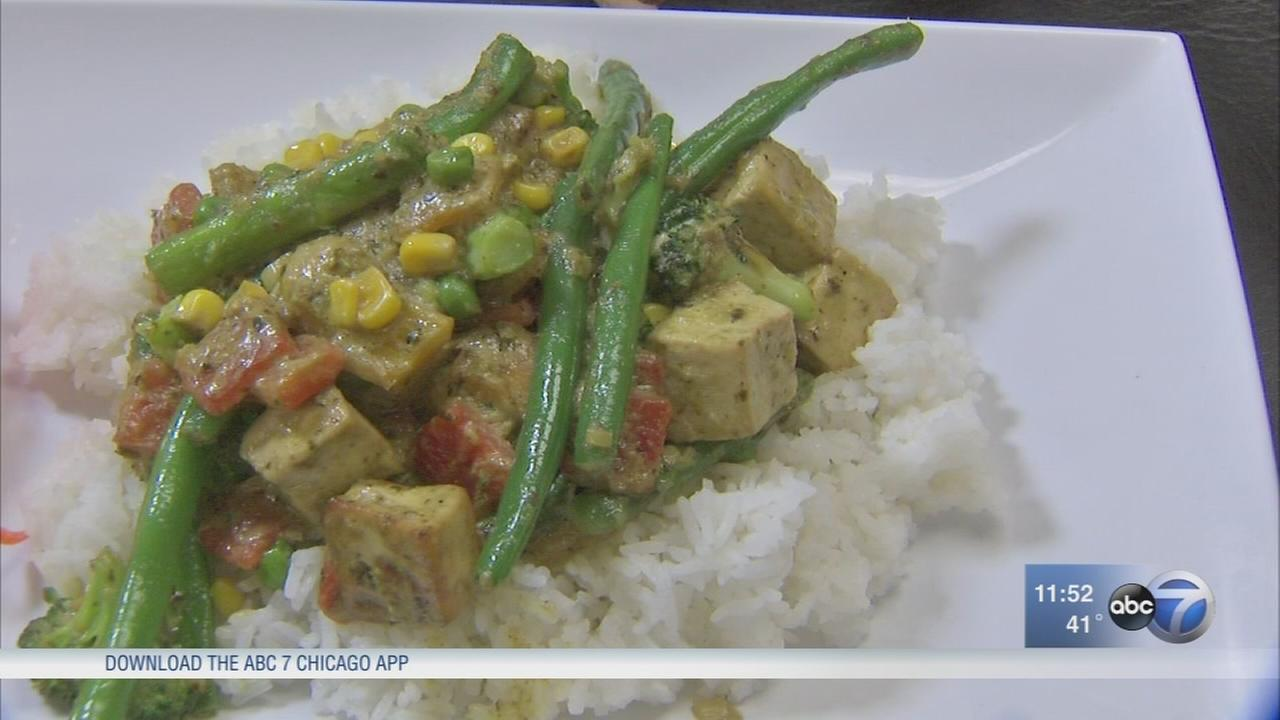 The Eating Well brings locally-grown, organic foods to Hillside