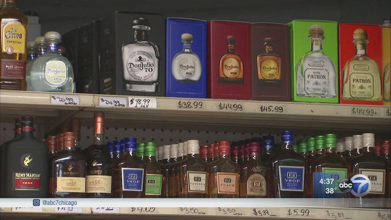 Indiana Sunday alcohol sales ban could be history