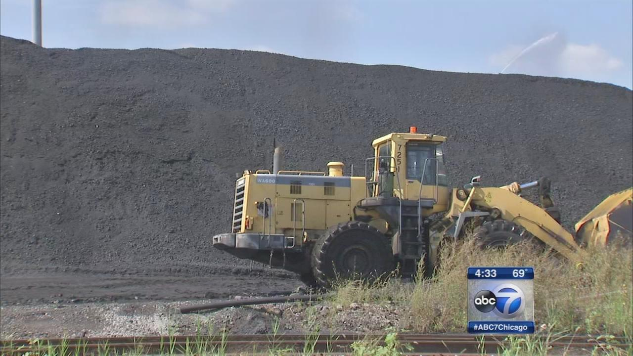 Petcoke facility requests more time to comply with city regulations
