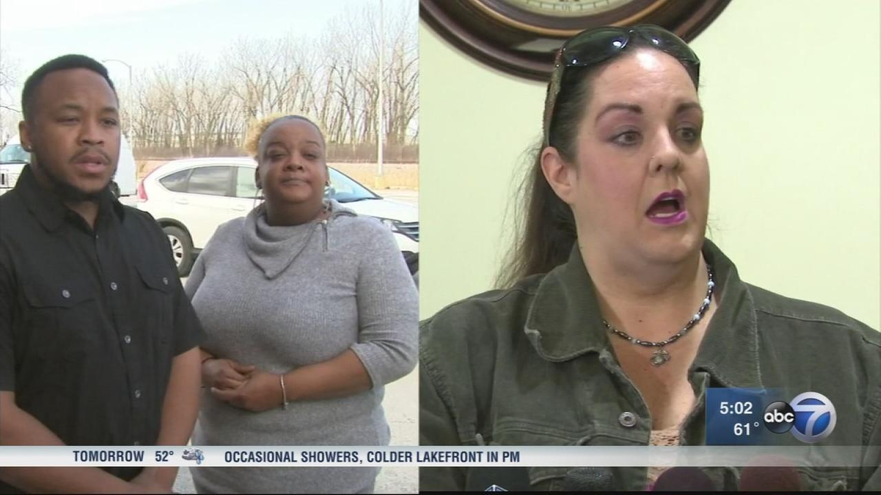 Family of residents at ?deplorable? Dixmoor facility demand answers