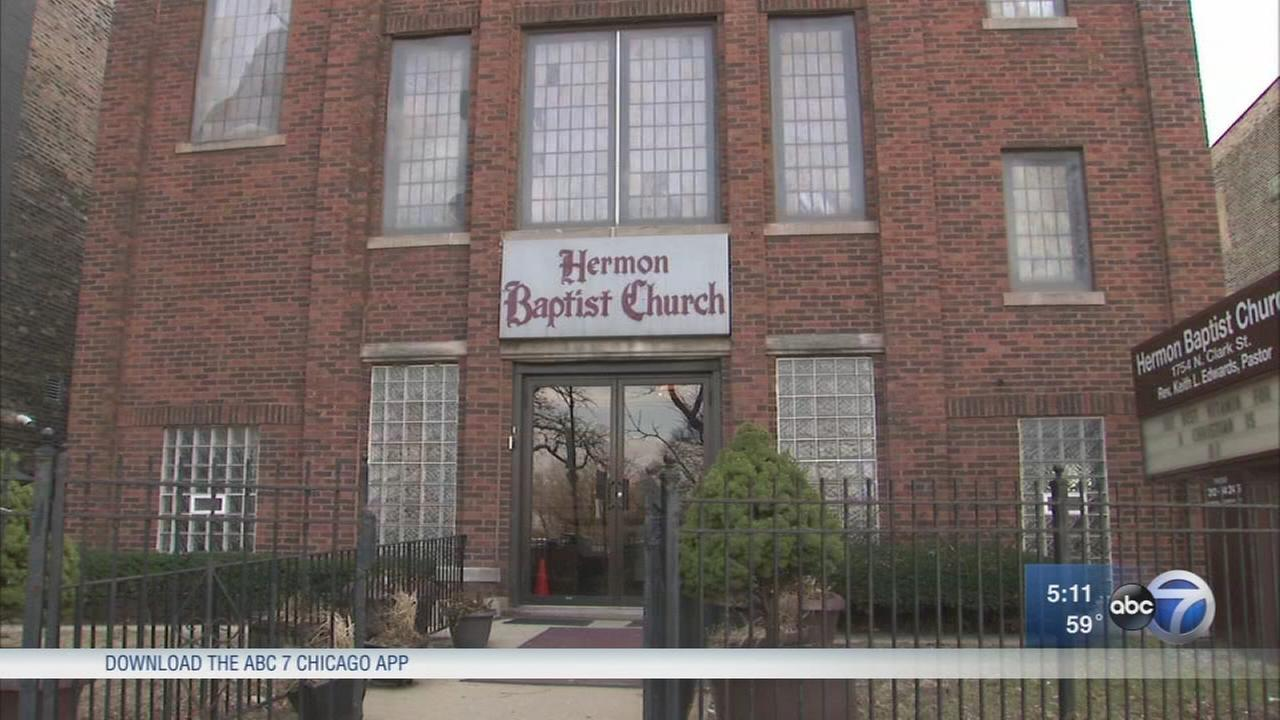 Dance studio buys historic Baptist church in Lincoln Park