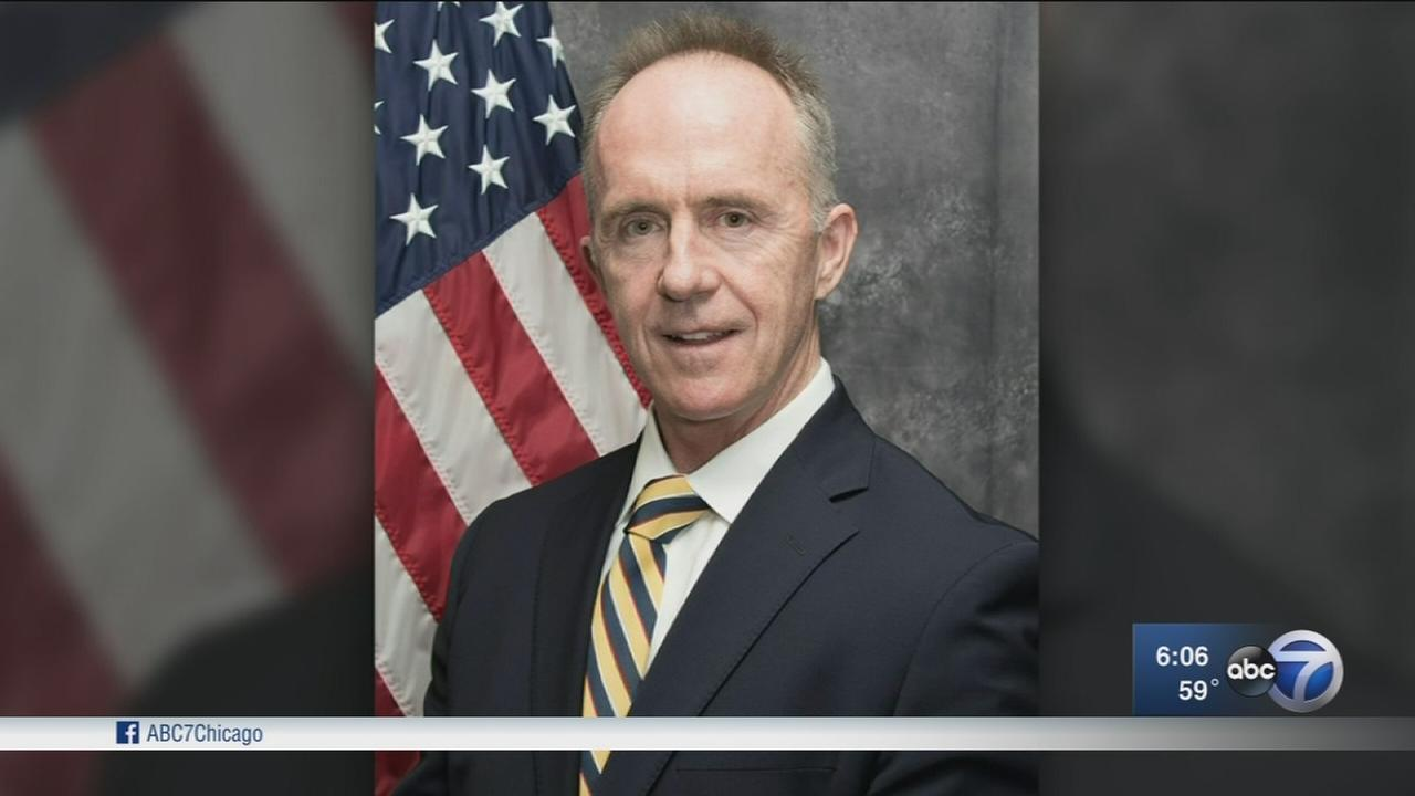 DEA names new agent in Chicago