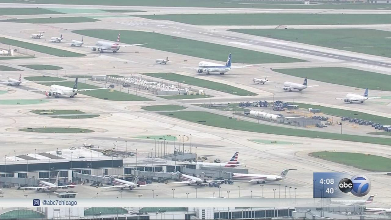 American Airlines says it wont renew OHare lease