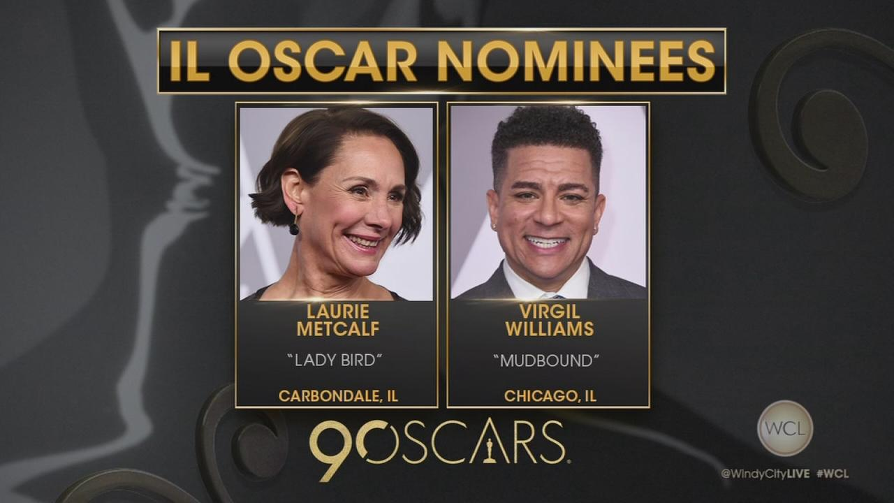 franklyHANK: Oscars preview