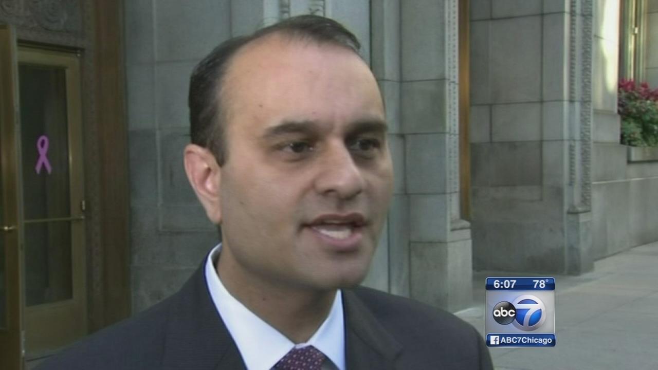 Pakistan to return fugitive ex-Chicago comptroller
