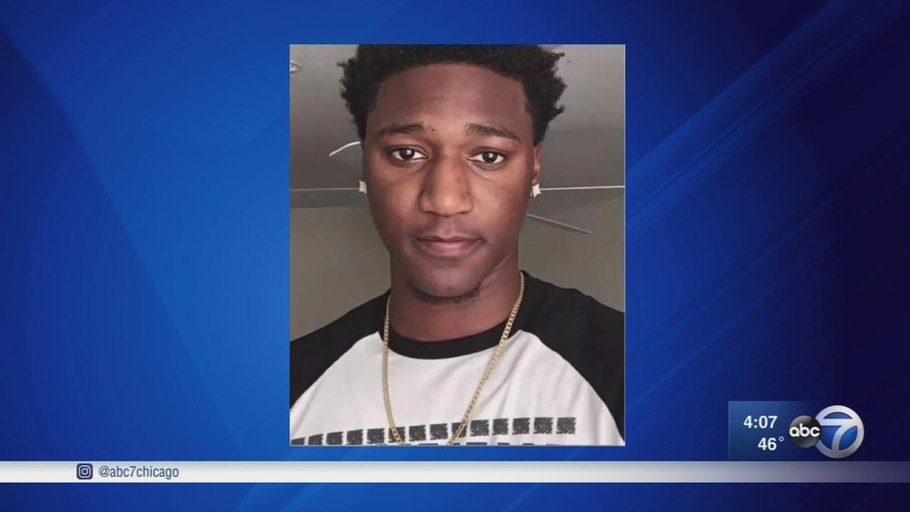 Chicago area student stabbed to death in Iowa