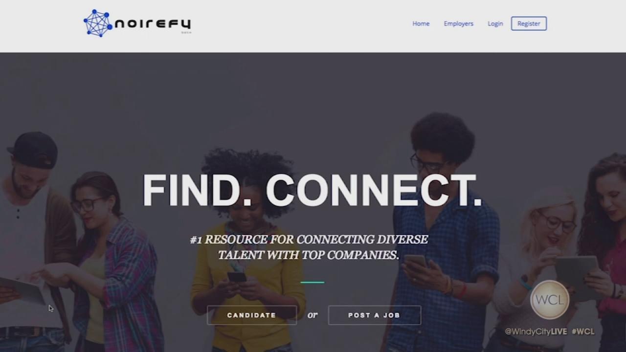 Chicago Startup Roundup: Stridekick and Noirefy