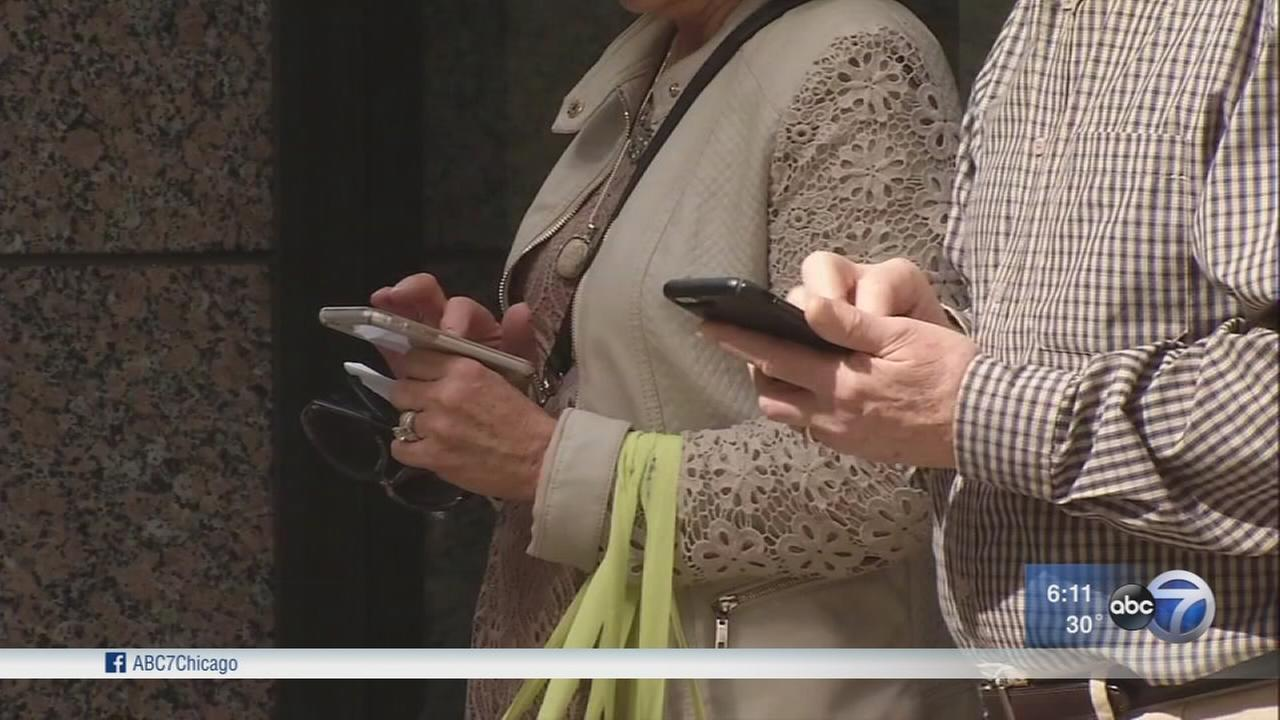 With landlines on decline, voter outreach turns to new technology