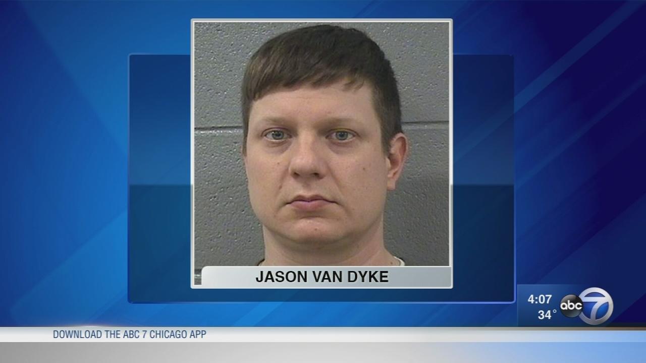 Jason Van Dyke