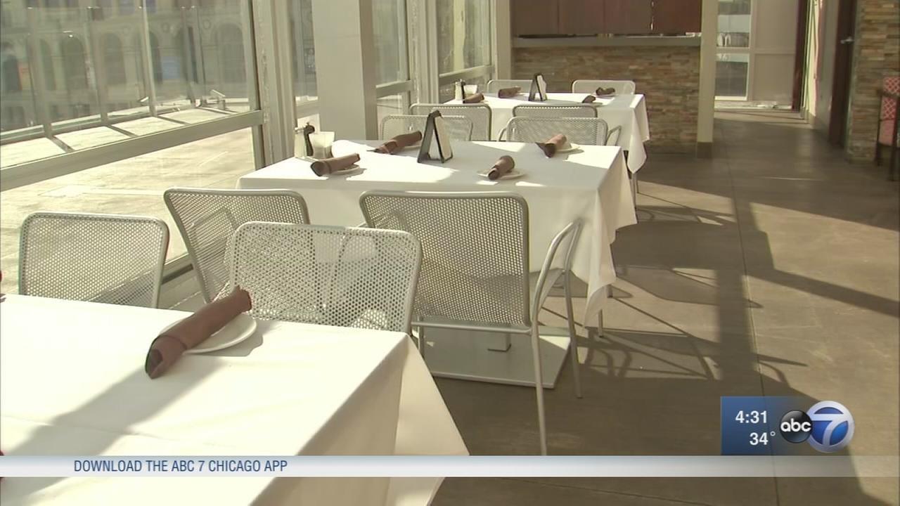 Fake reservation scam targeted Chicago restaurants