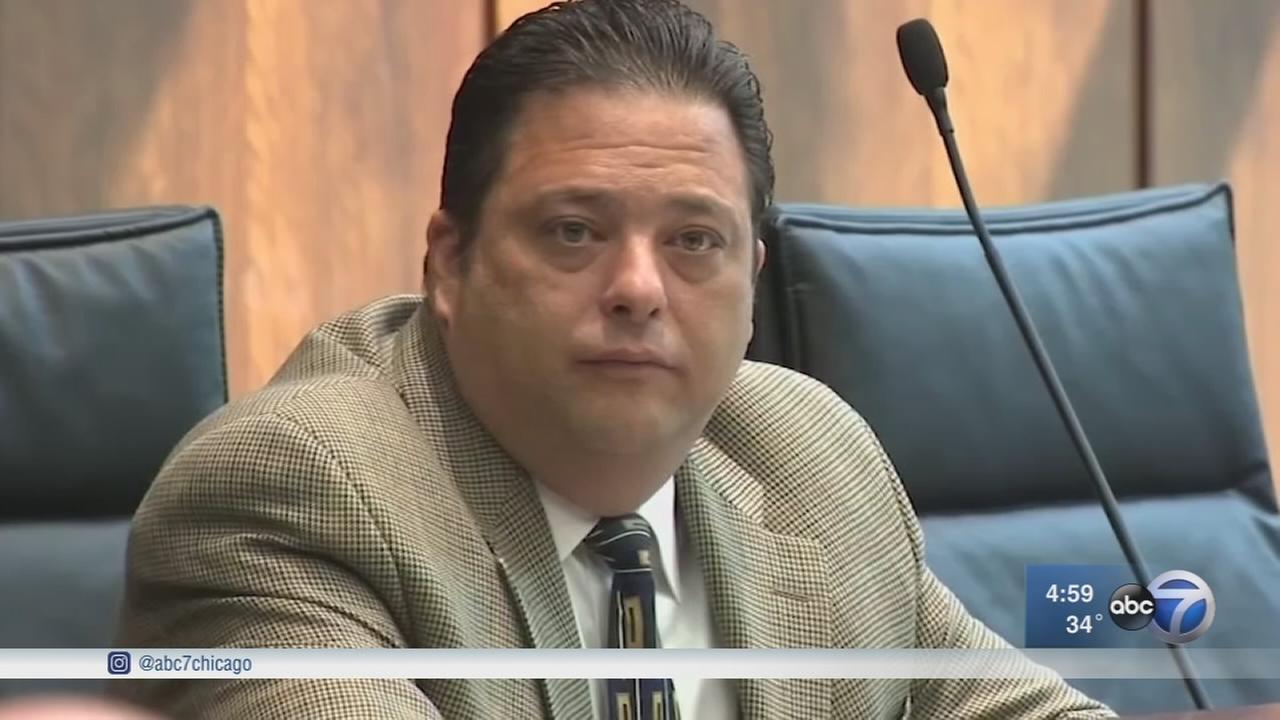 Bob Ritas accuser speaks