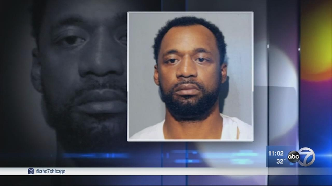 Indictment against alleged cop killer to be read in court