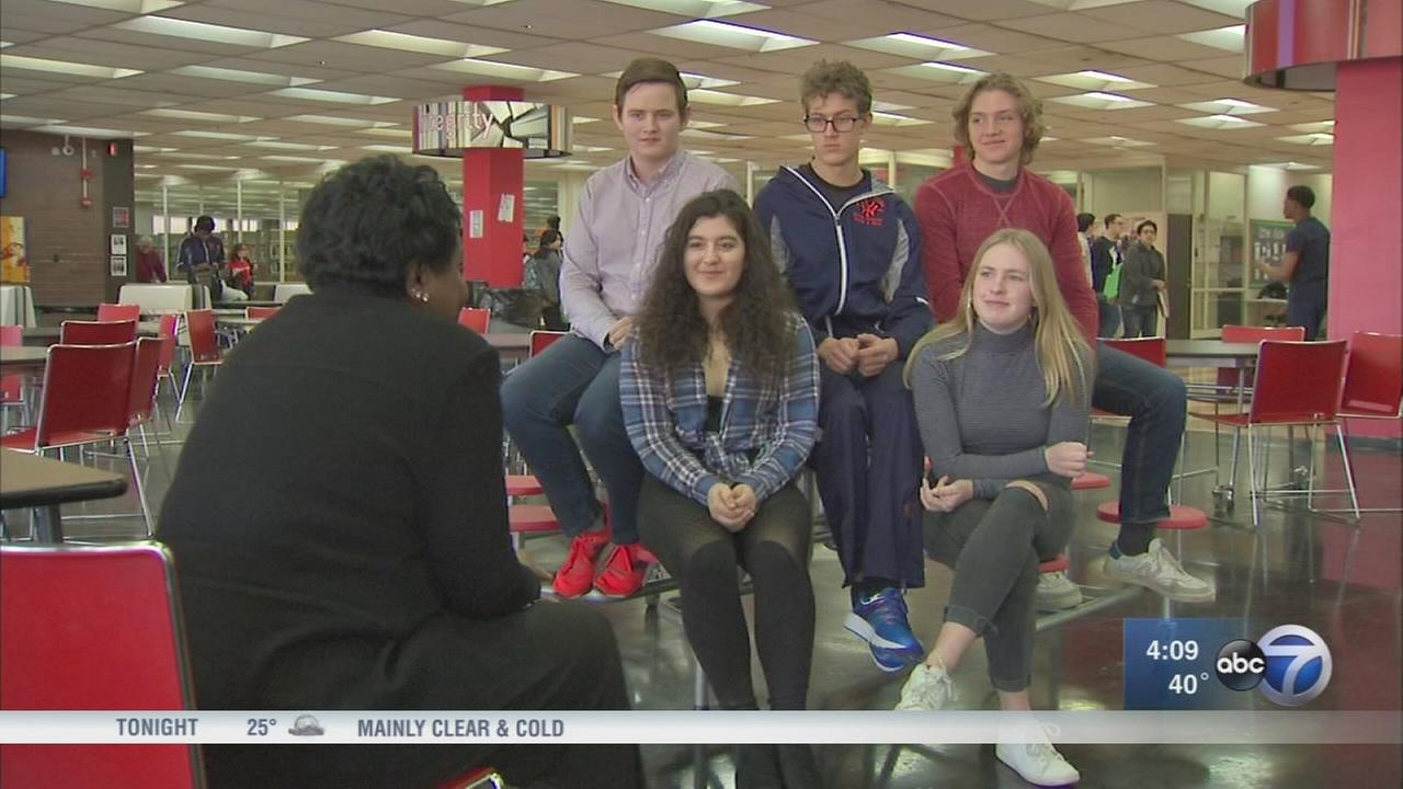5 juniors at Whitney Young get perfect score on ACT