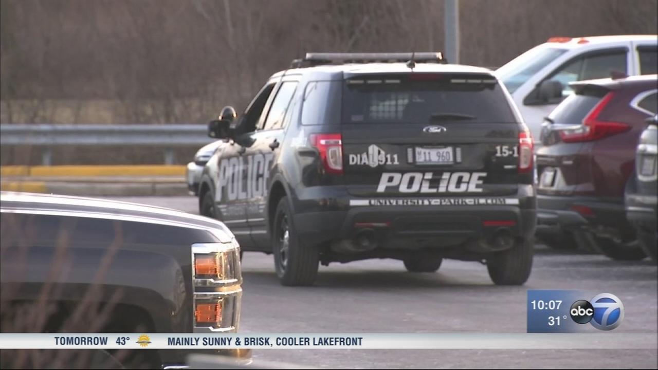 Rash of break-ins in University Park Metra parking lots under investigation