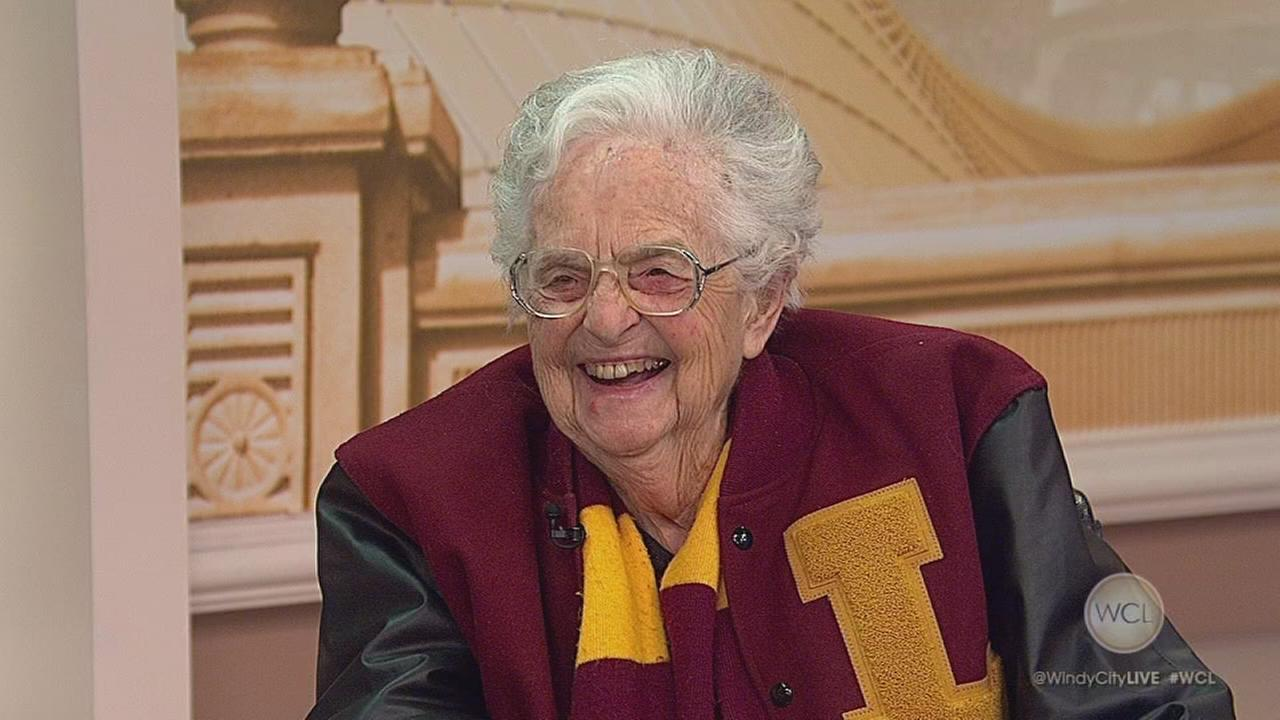 Loyola?s Sister Jean reveals her March Madness picks