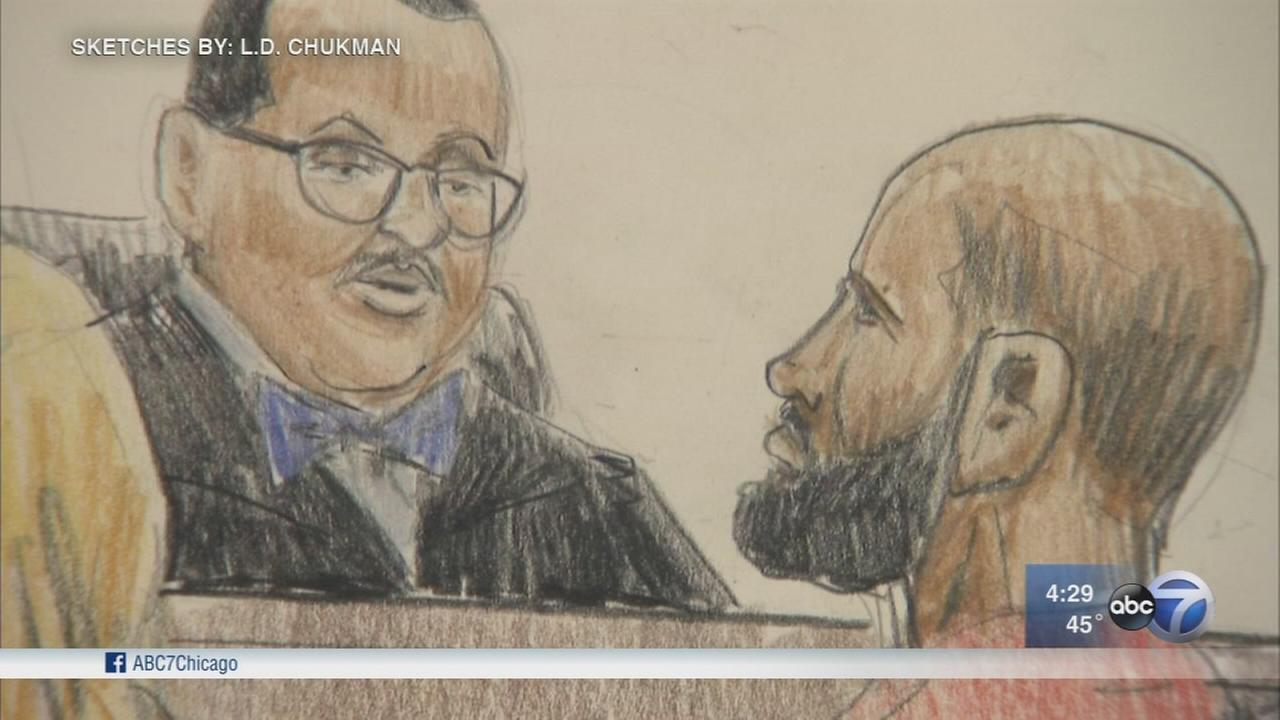 Suspect in CPD Cmdr. Paul Bauer death pleads not guilty