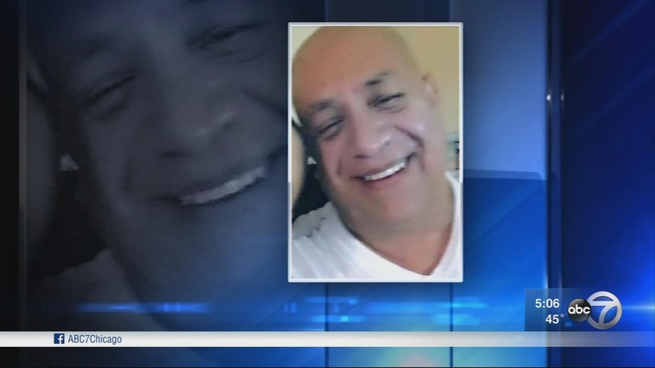 Family of men killed in auto body shop pleads for help