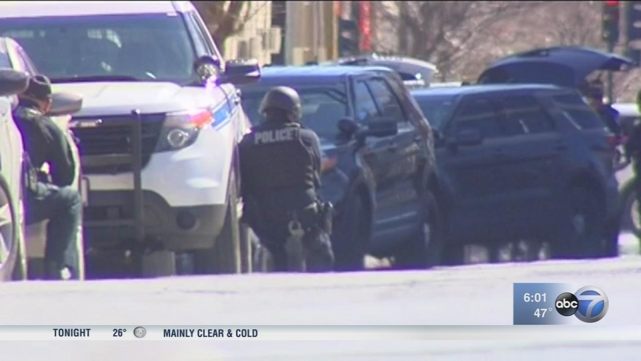 Northwestern incident points to spread of swatting