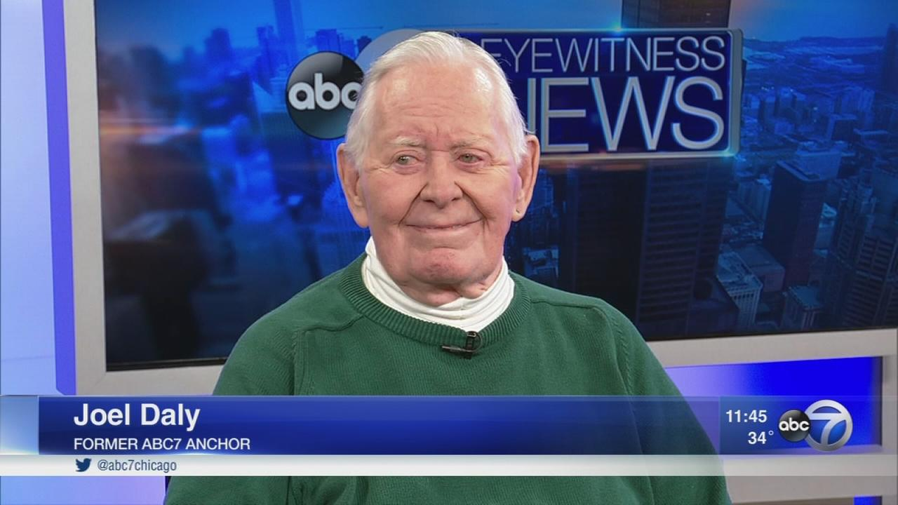 Former ABC7 Anchor Joel Daly to be special guest during St. Patricks Day Parade