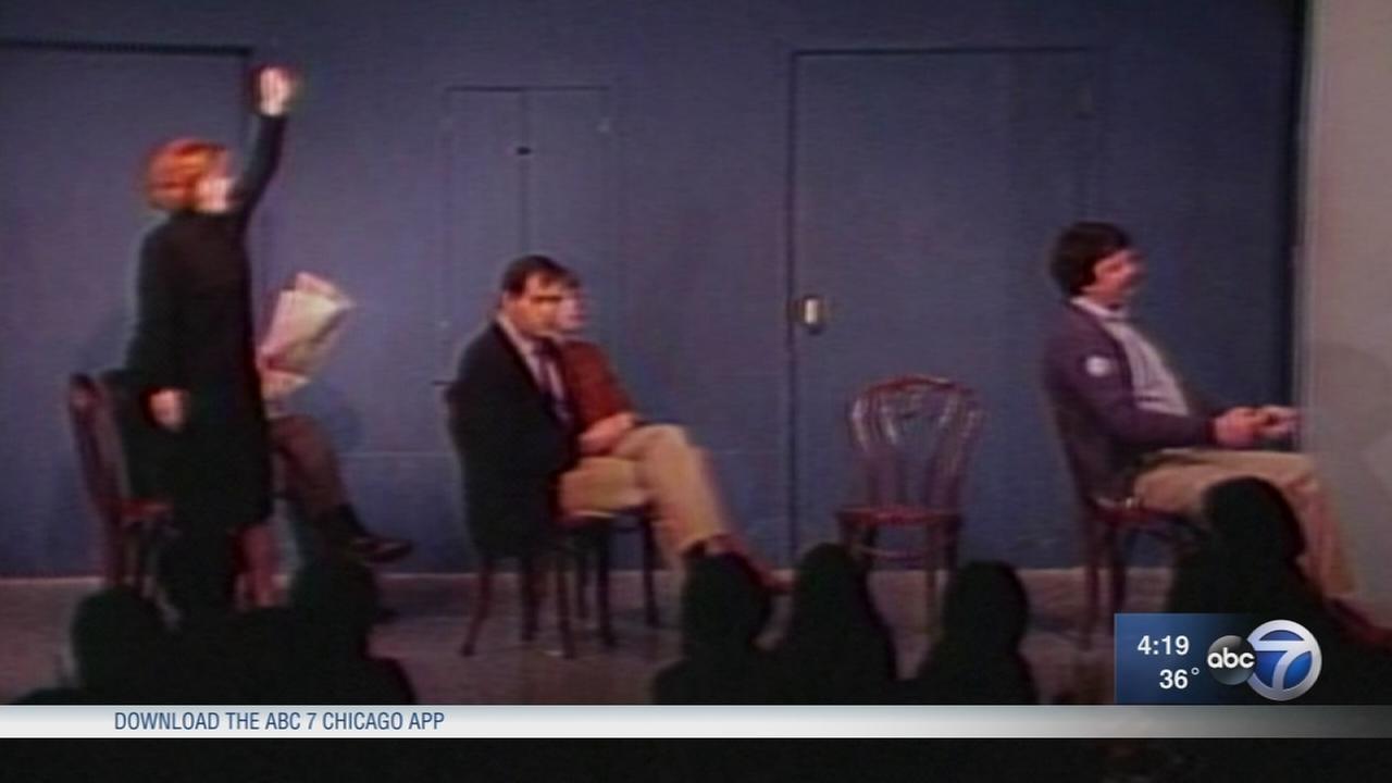 Improv Nation examines Chicagos improv scene