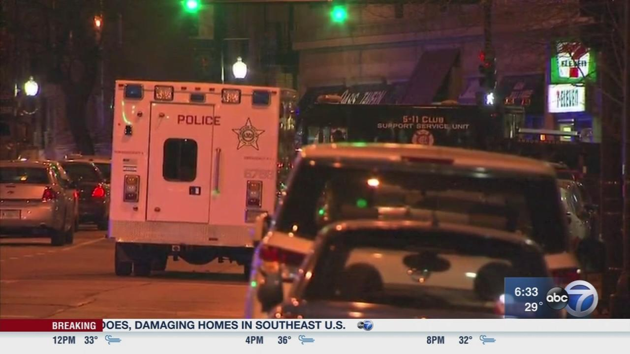 None hurt after SWAT response in Rogers Park