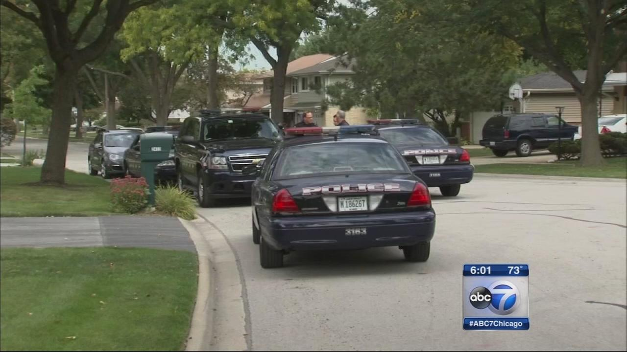 Woman sexually assaulted in Arlington Heights