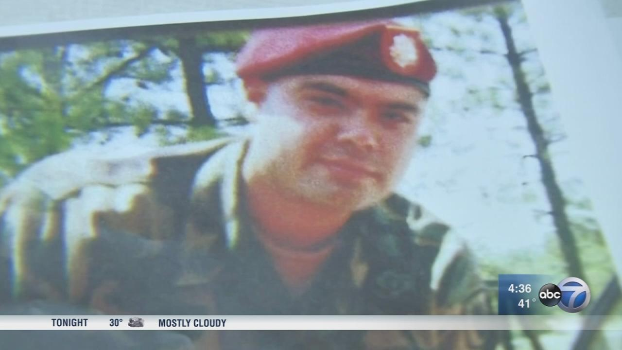 Deportation imminent for veteran who served 2 tours in Afghanistan