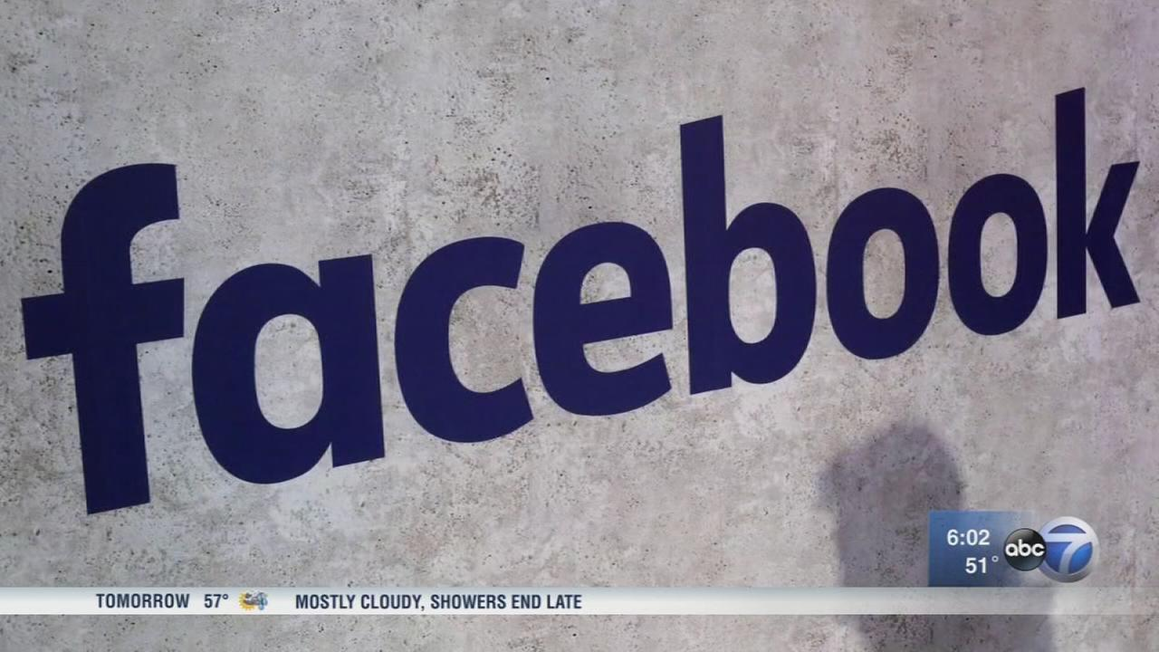 Cook County sues Facebook as AG Madigan sends letter to Mark Zuckerberg