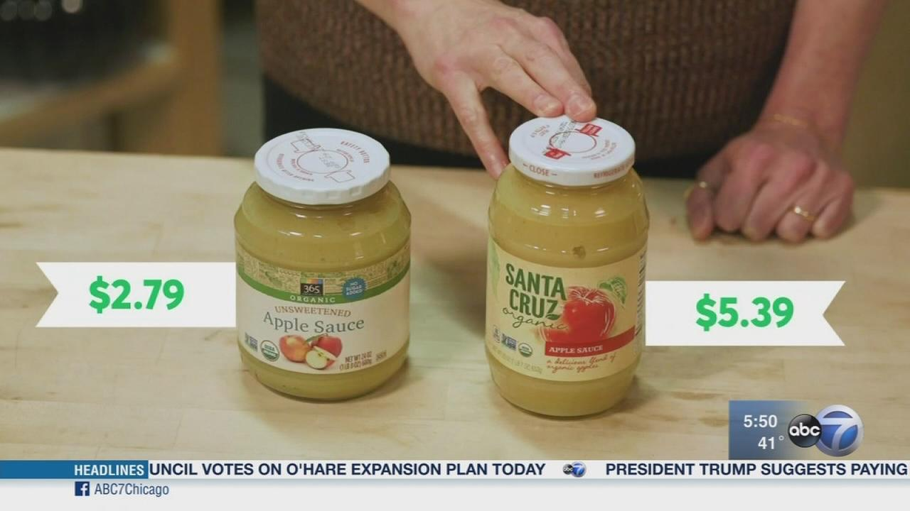 Consumer Reports: Eat organic on a budget