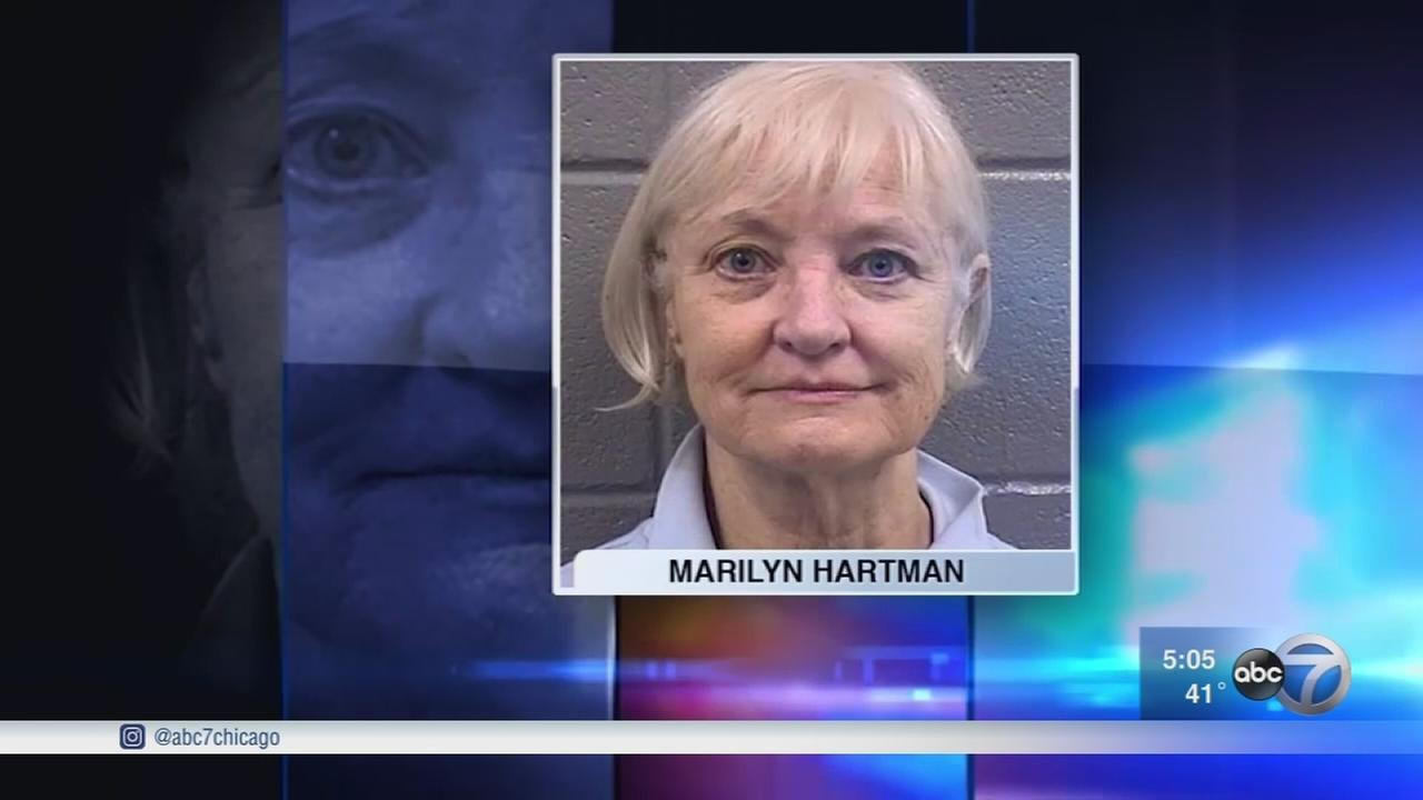 Serial stowaway Marilyn Hartman found to be unfit for trial