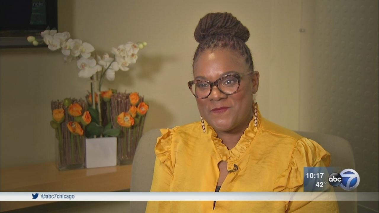 Chicago woman inspired by MLK dedicates life to his mission