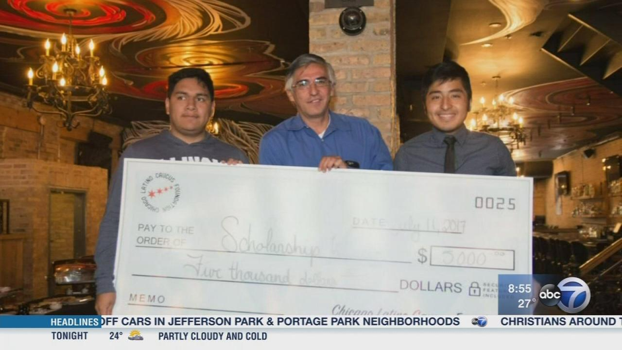 Deadline extended for 2018 Chicago Latino Caucus Foundation scholarship