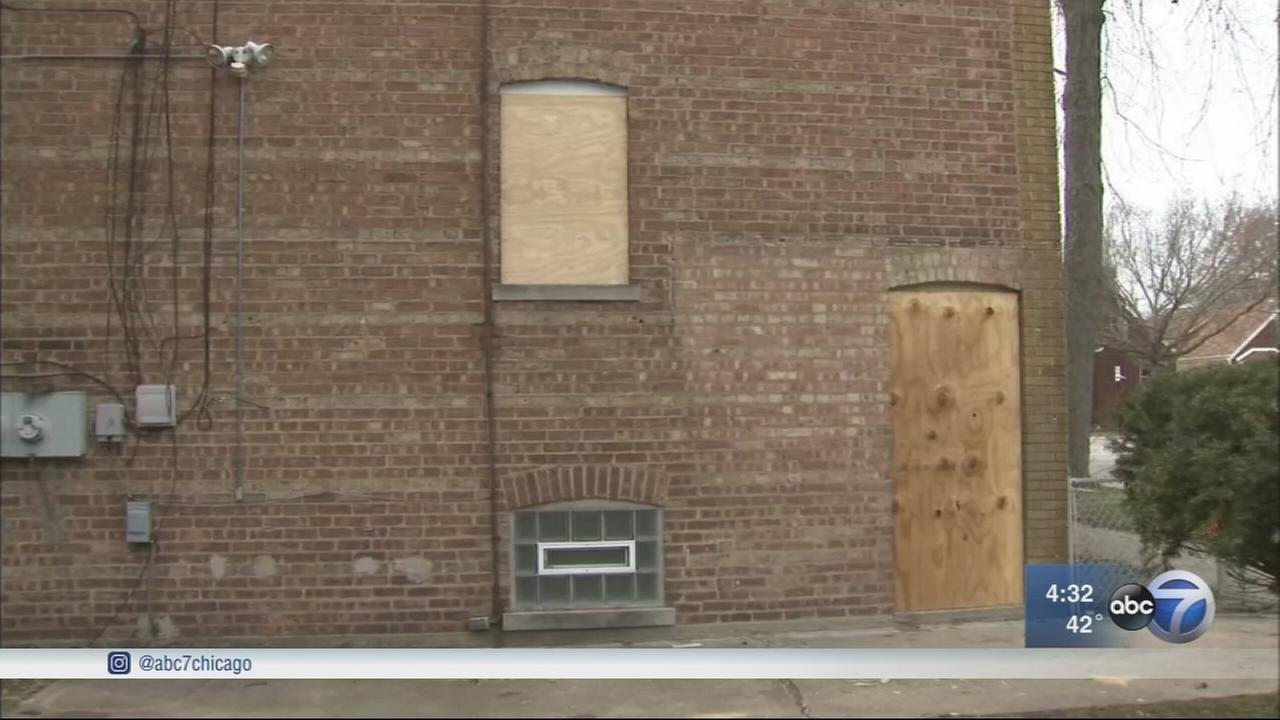 Burglars targeting homes under renovation in South Chicago, police say