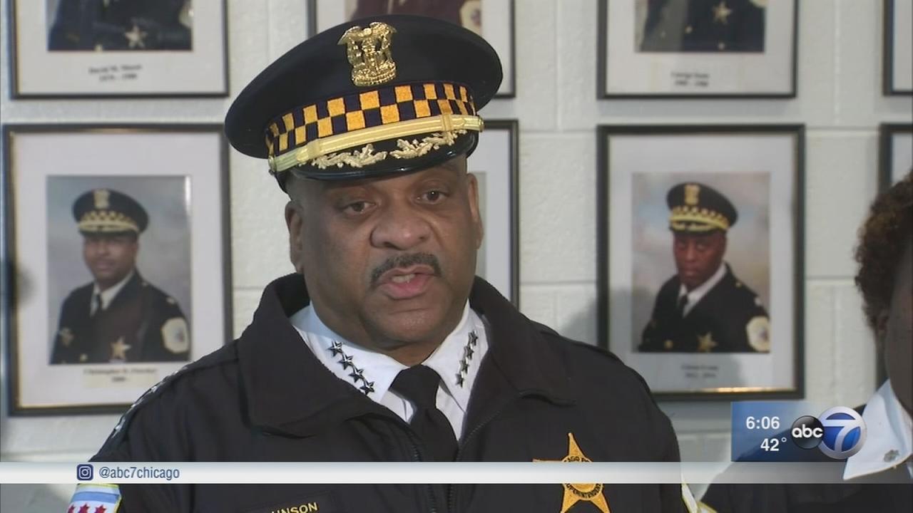 Supt. Johnson defends decision in LeGrier, Jones shooting lawsuit