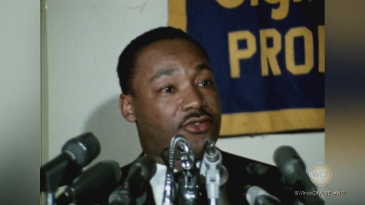 Martin Luther King Jr. remembered 50 years after murder