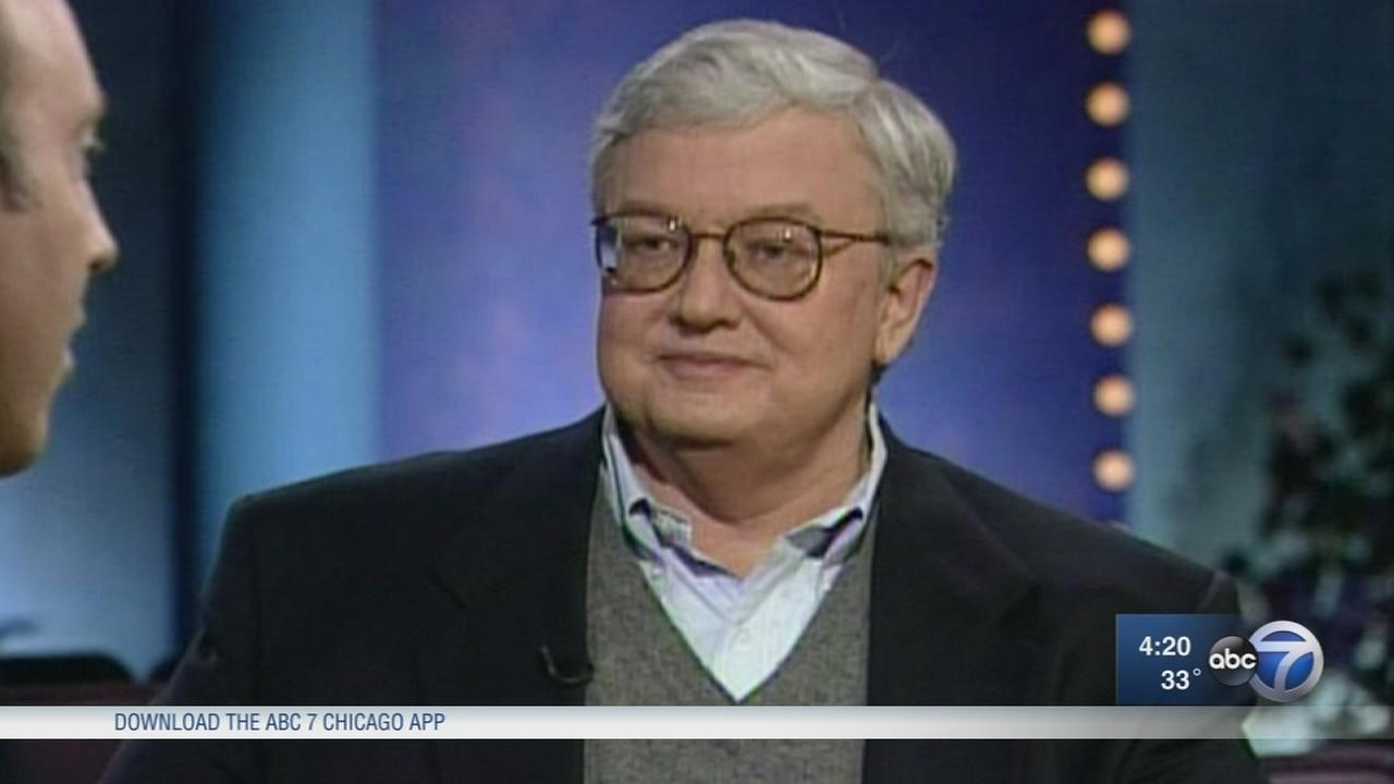 Wednesday marks 5-year anniversary of Roger Ebert