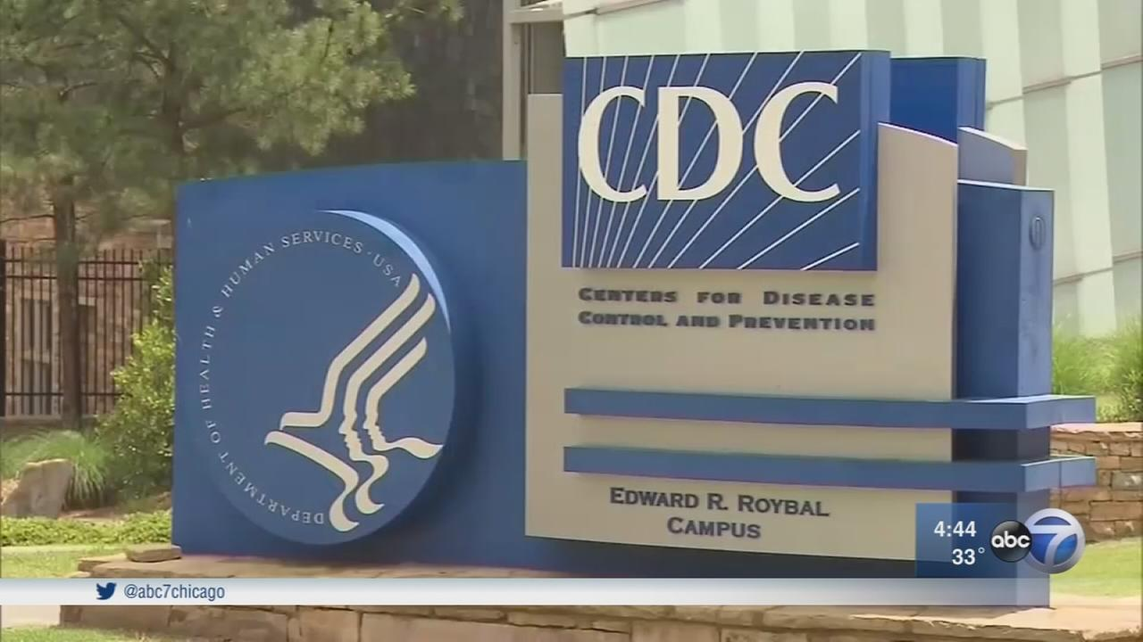 CDC warns about ?nightmare bacteria? found in 27 states, including Illinois