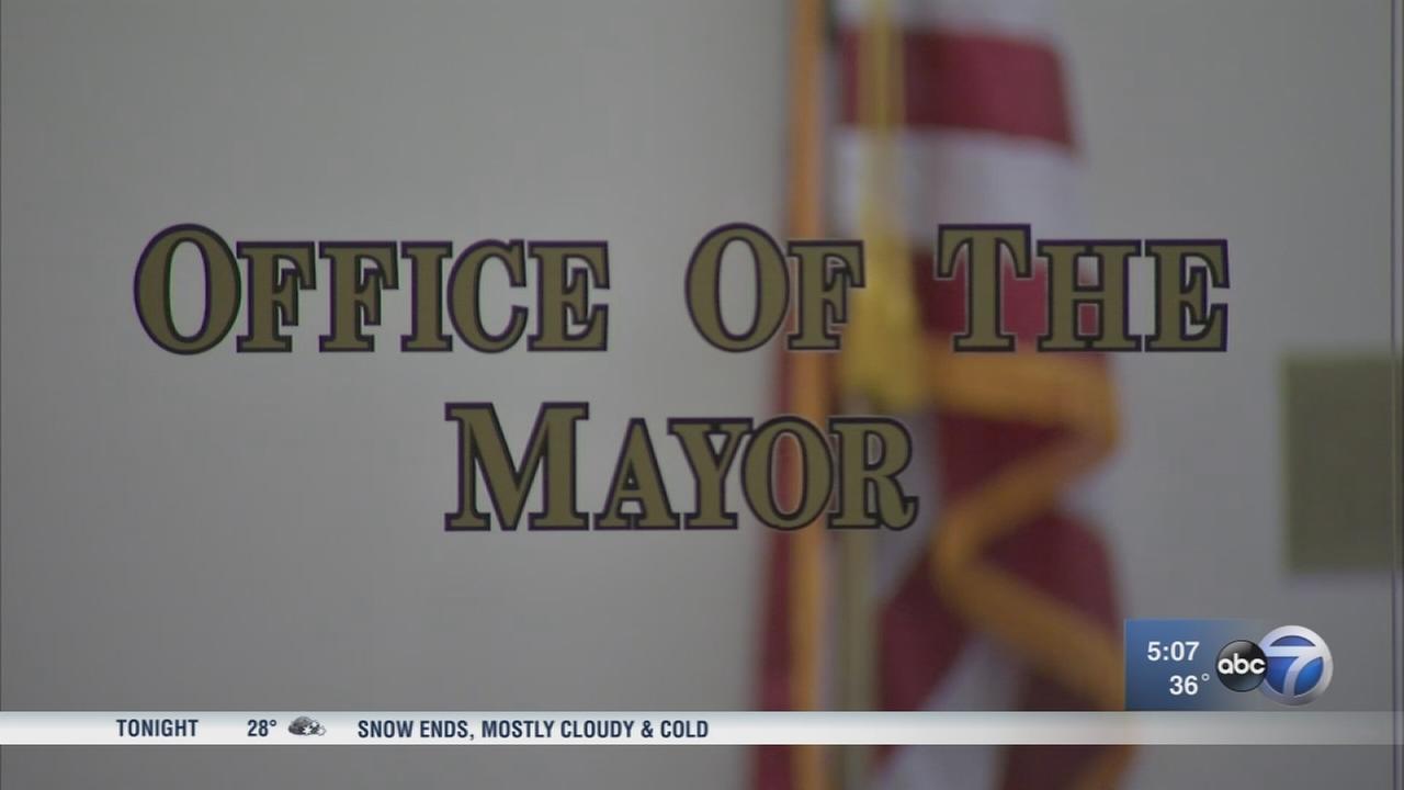 Door now open for big money in mayors race