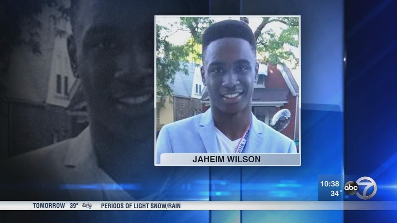 Family mourns teen killed in Austin