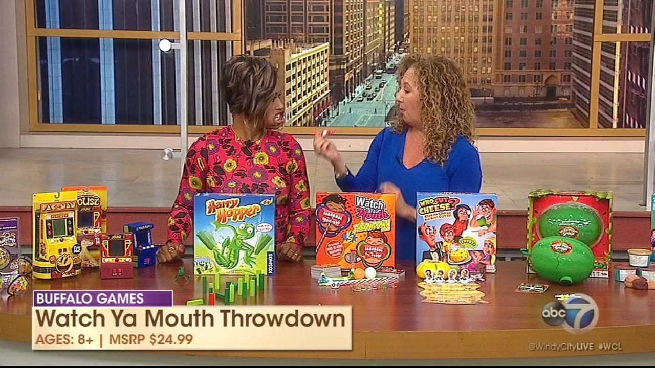 The Toy Insider Mom shares new summer games