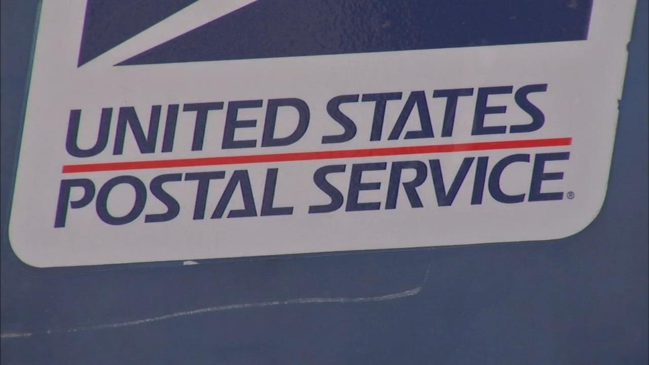 Indiana letter carrier charged after 11,000 pieces of mail found in Michigan