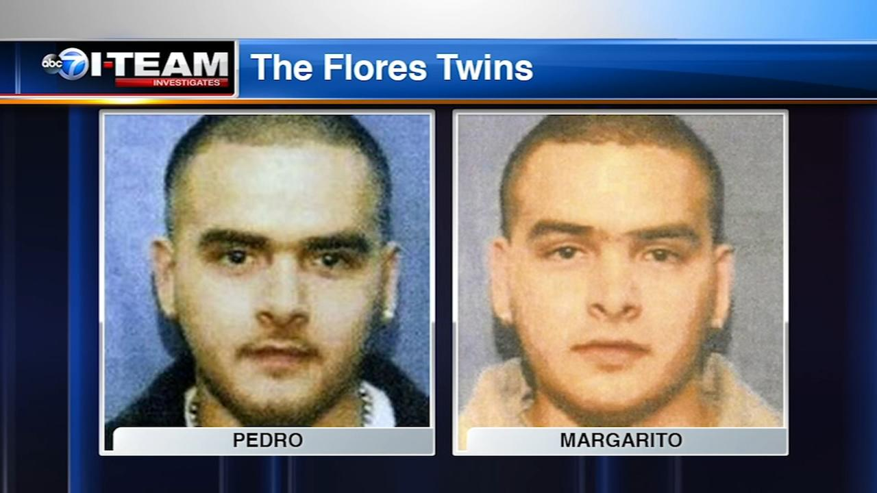 Chicago twins likely cornerstone of burgeoning case against El Chapo