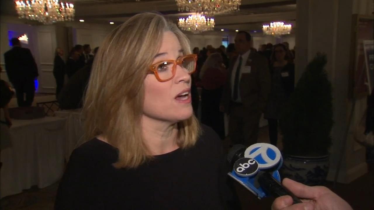 Mayor of San Juan visits Oak Brook, warns of Puerto Ricos vulnerability to storms