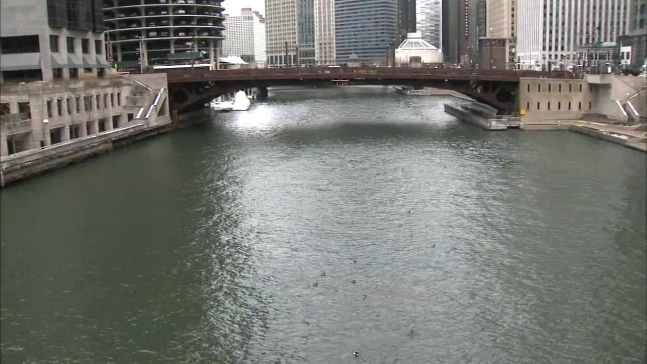 Mayor Emanuel outlines plan for expanding Chicago's Riverfront