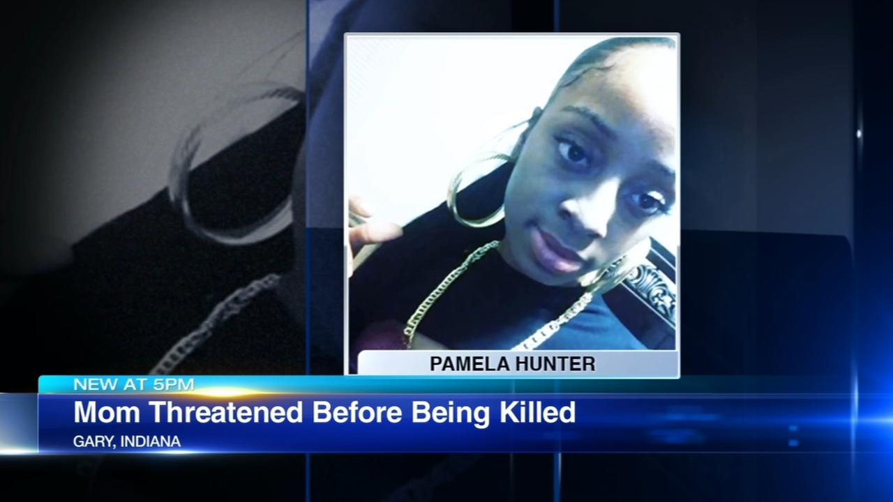 Slain Gary woman slated to testify in murder trial