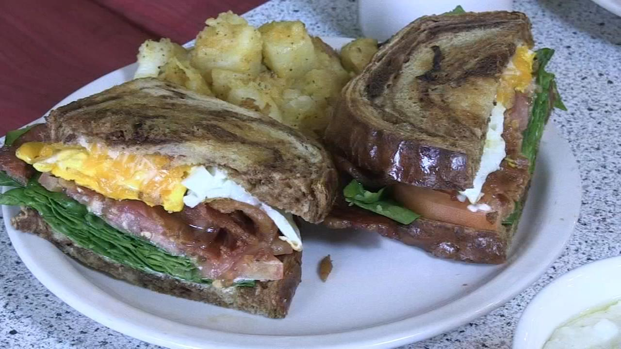 Chathams 5 Loaves dishes up delectable breakfast specialties