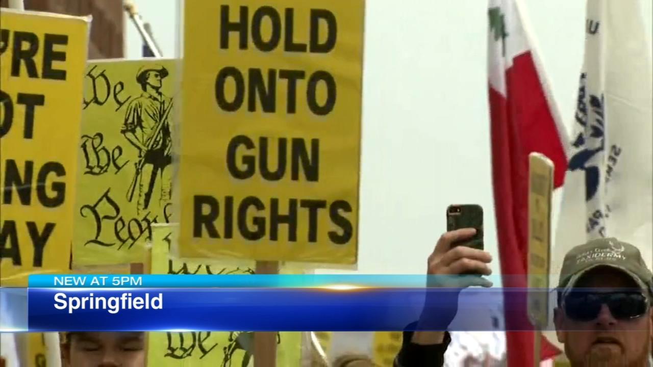No veto override for gun dealer licensing bill