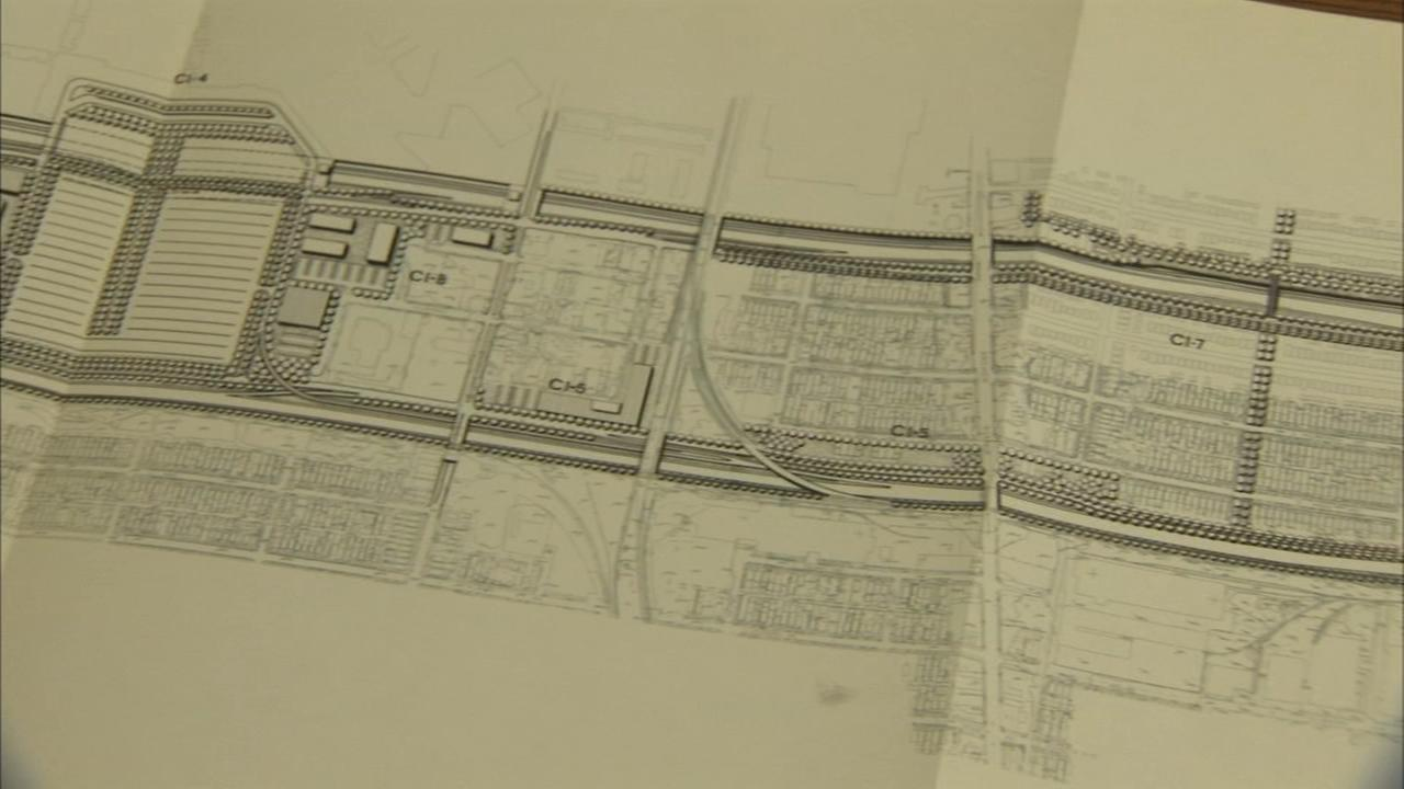 Whats Driving You Crazy: Why did CTA not build crosstown transit line?