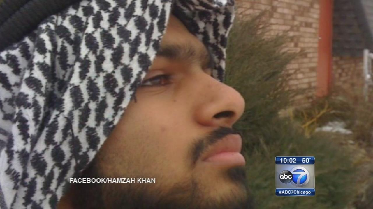 Bolingbrook man faces terrorism charges, allegedly tried join ISIS